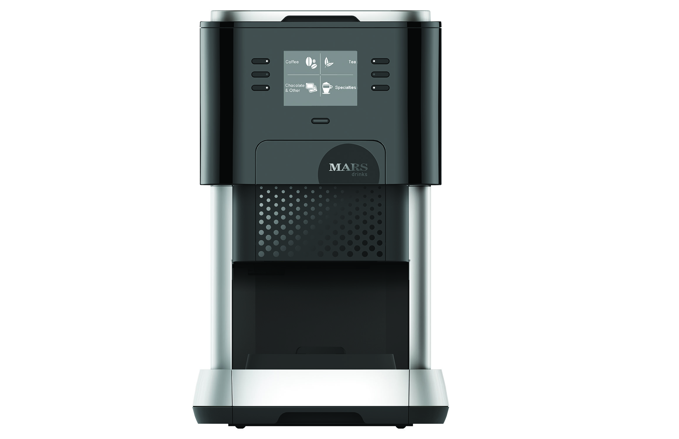 Flavia Coffee Machine | Flavia C500 (Creation 500) Coffee ...